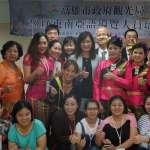 新移民姊妹變導覽 高市觀光局開設東南亞語導覽培訓班