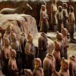 千古之謎秦皇陵 考古學家:這是發現動物種類最多的中國帝王陵