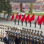 多維觀點》中國正再次進入「核心」時代