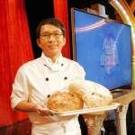 吳寶春做出好吃的世界冠軍麵包之前,也有一段「看不見未來」的哀傷過去...