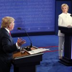 美國總統大選》華人支持哪一邊?美國之音專訪兩黨華人支持者