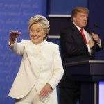 美國總統大選》對抗還是合作?希拉蕊與川普對俄態度大不同