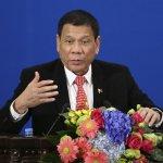 「是我們打贏了仲裁啊!」菲律賓總統杜特蒂剛與中國談和 又放話要讓漁民重回黃岩島