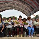 白色恐怖政治受難者秋祭 倖存受害者籲兩岸簽署和平協議