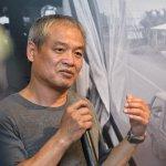 「走拍台灣」追憶鄭南榕 謝三泰:趕到自焚現場,用照片留下殉道過程