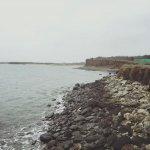 「歷史是腳走出來的」海岸徒步環島53天 徵「壯漢猛女」扛18公斤街景包 記錄美麗風光
