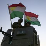 摩蘇爾戰役》最後8公里路!庫德族4萬「敢死軍」步步進逼伊斯蘭國重鎮