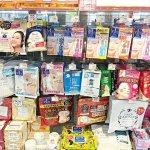 起床還沒洗臉就敷上「懶人救星」!日本藥妝店7款平價面膜,送禮自用兩相宜