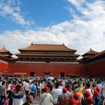 谿山行旅圖、早春圖在中國出版…台北故宮控北京故宮侵權