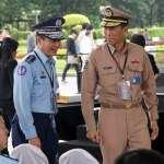 國安高層與國防部長不同調 蔡英文要選誰接參謀總長?