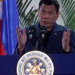外交政策髮夾彎》菲律賓總統杜特蒂親中 面臨國內民意考驗
