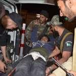 波麗士血流成河 巴基斯坦驚傳警校大屠殺 至少59死、117傷