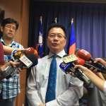 申請解凍帳戶遭拒,蔡正元:郵局帳戶剩6454萬 連1個月薪資都不夠付