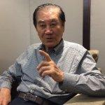 台灣若放棄入聯,陳唐山:就會被當做中國的一部分