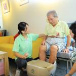 台中市政府調整銀髮族健保費補助 省下經費轉投入長照服務