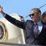 人生卸任才開始 紐時:美國總統歐巴馬退休或朝矽谷發展