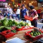 白鹿颱風逼近台灣 菜價應聲上漲8.3%