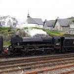 讀者投書:哈利波特搭的蒸汽火車就在蘇格蘭,沿途美景跟魔法世界一模一樣!
