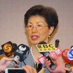 洪習會前3媒體採訪資格遭取消 陸委會籲尊重新聞自由