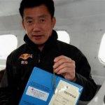 中國帆船選手郭川海上失聯 夏威夷海巡僅尋獲帆船