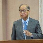 駐印尼代表 李大維證實將由現駐南非代表陳忠接任