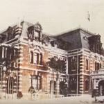 先被美軍炸毀、再遭國民政府洗劫一空!日治時期最美飯店之死,看台灣古蹟悲歌