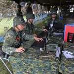 國內訓場不利「聯合兵種營」演訓 國防院:可運用美國離島訓場