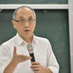 「加害者幾乎都是公務員」吳乃德:台灣政治迫害非常體制化,但社會和民眾不在意