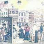 歷史上的今天》10月30日──178年前的美國總統大選開始投票