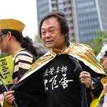 爆洪智坤收遠雄巨款,王世堅誹謗遭判拘役50天確定