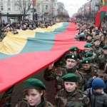 惡鄰退散!立陶宛新版國防手冊 教導民眾防俄軍入侵