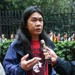 《撐傘》雄影世界首映 香港立法會議員長毛嗆陳菊:不敢為美麗島拍紀錄片