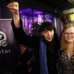 冰島大選》63席有30席女議員!冰島差點就擁有一個女性過半的國會