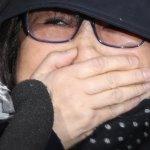 南韓「親信門」風暴》朴槿惠「閨蜜」崔順實公開露面:我犯了死罪,請國民原諒我