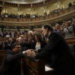 結束10月空轉》拉霍伊內閣通過信任投票考驗 西班牙新政府終於誕生!