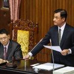 移民法修正三讀通過,16位滯台藏人將可申請合法居留