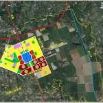 沙崙綠能城開發爭議 台南市府:未使用沙崙農場