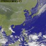 入秋後首波東北季風報到 北台灣將出現19度低溫