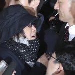 南韓總統朴槿惠「親信門」風暴延燒 女主角崔順實遭檢方緊急拘留