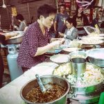 誰說台南才是美食之都?嘉義一座百年老市場,讓你見識台灣人必吃8大小吃!