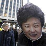 南韓「親信門」風暴》天怒人怨!年輕世代全面唾棄朴槿惠!19-29歲的支持度是……0%!