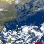 北台灣低溫將下探18度 關島附近恐有雙颱生成