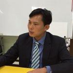 郭芳煜指砍7天假沒勞工受害,黃國昌:是勞工有被害妄想?