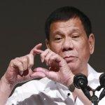 中國若開採油氣資源 菲律賓總統杜特蒂:將堅持南海仲裁結果