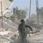 摩蘇爾戰役》天候不佳延遲攻城 救援組織:百萬居民處於極度危險