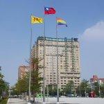 黃底紅字被批「全台最醜」 台中市重新徵選市旗設計 自己的市旗自己選!