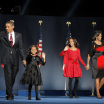 歷史上的今天》11月4日──前無古人,歐巴馬當選美國歷史上第一位黑人總統