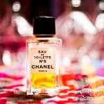 讀者投書:一個稱霸法國300年的香水家族,教我們如何打造香奈兒經典香氣…