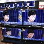 親信門風暴》南韓年輕世代全面唾棄!20-29歲只剩1.6%仍願支持朴槿惠