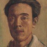 從不賣畫的畫家!旅外多年的他悍然拒絕當外國人,只願一生保留台灣國籍…
